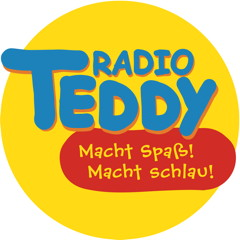 Logo de Radio Teddy